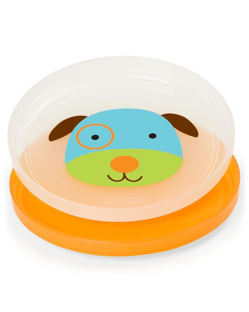 Zoo Smart Serve Non-Slip Plates, , hi-res