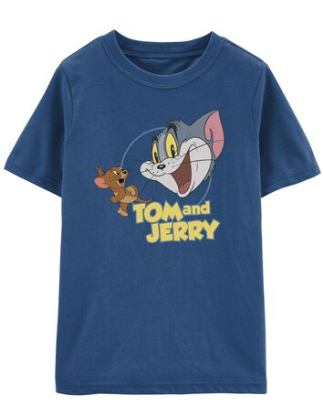 Tom & Jerry Tee