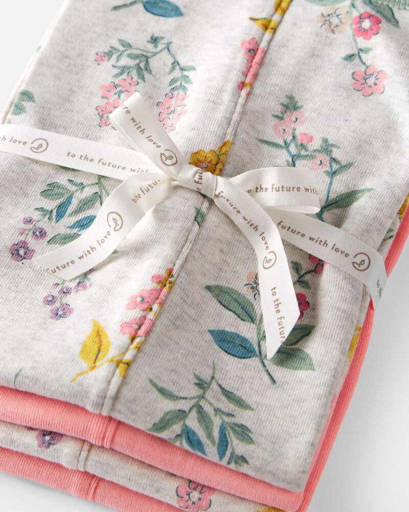 4-Pack Organic Cotton Utility Cloths, , hi-res