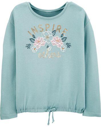 Inspire Others Sweatshirt