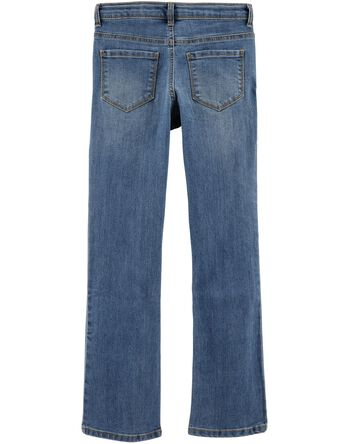 Jeans coupe botte - bleu Upstate