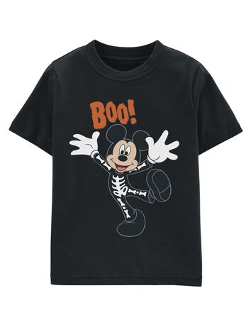 T-shirt Mickey Mouse d'Halloween