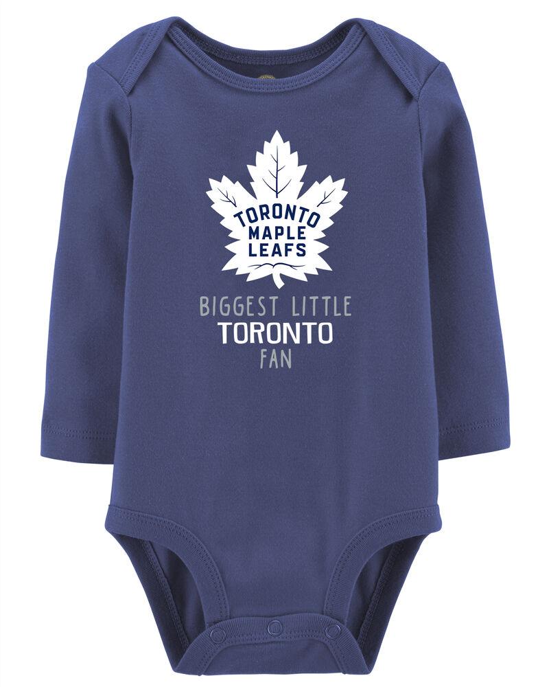 NHL Toronto Maple Leafs Bodysuit, , hi-res