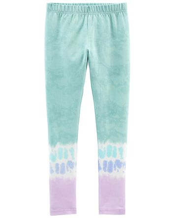 Tie Dye Leggings