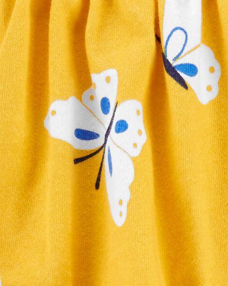 Butterfly Flutter Romper