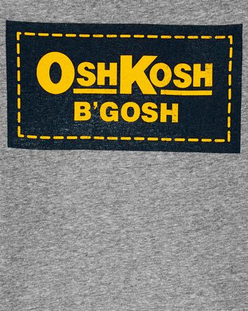 B'gosh Family Matching Tee For Todd...