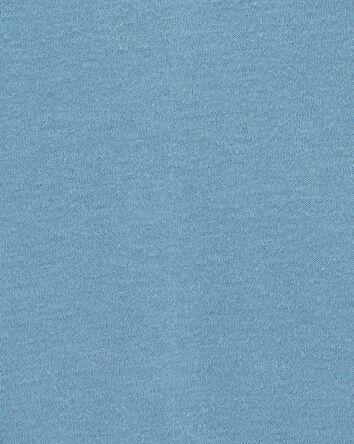 Raglan-Sleeve Bodysuit
