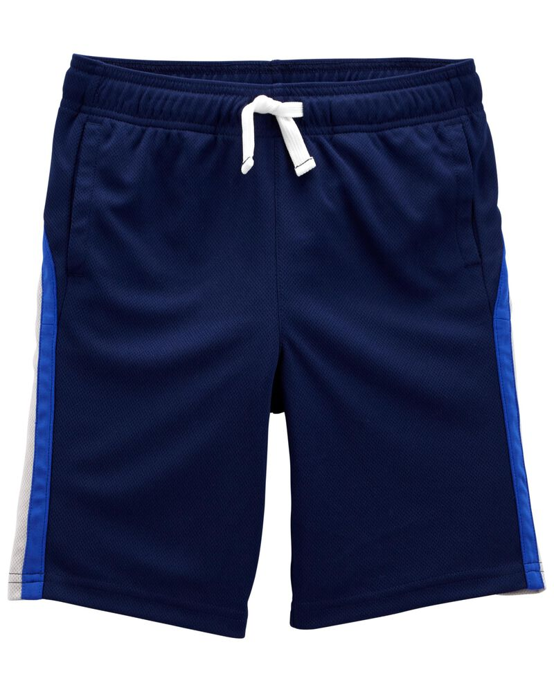 Active Mesh Shorts, , hi-res