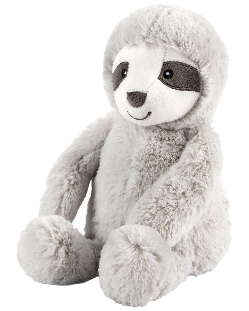 Sloth Plush, , hi-res