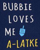 Bubbie Loves Me A-Latke Jumpsuit, , hi-res