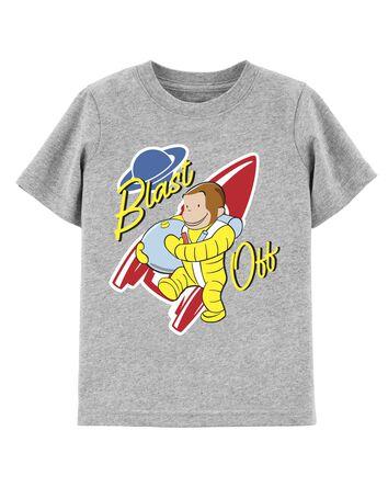 T-shirt Curious George