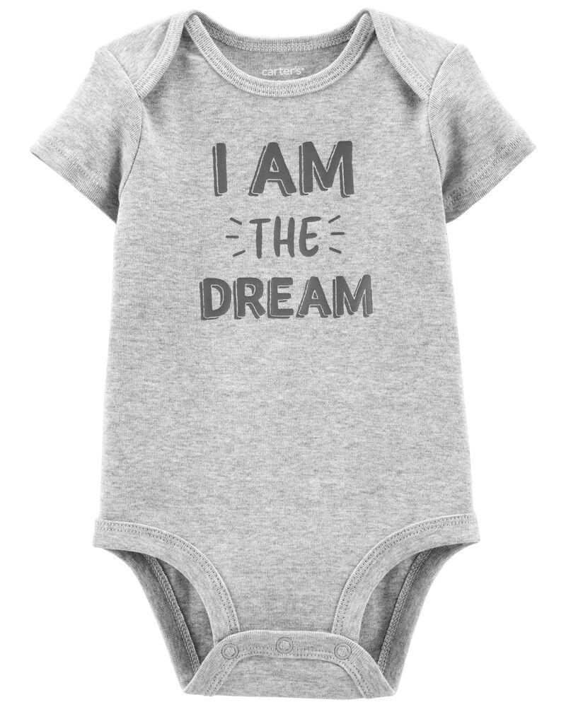 I Am The Dream Bodysuit, , hi-res