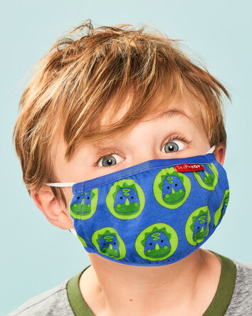 ZOO® Kids' Face Masks – Dino