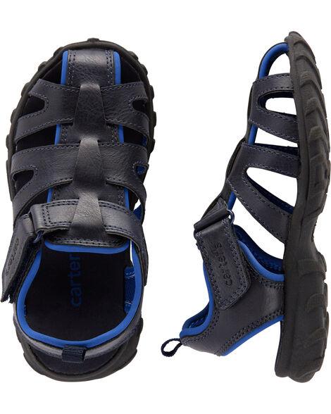 Fisherman Sandals