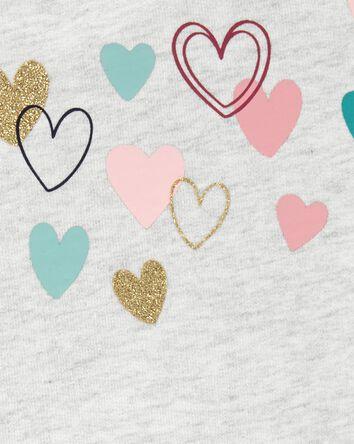 Chandail à cœur