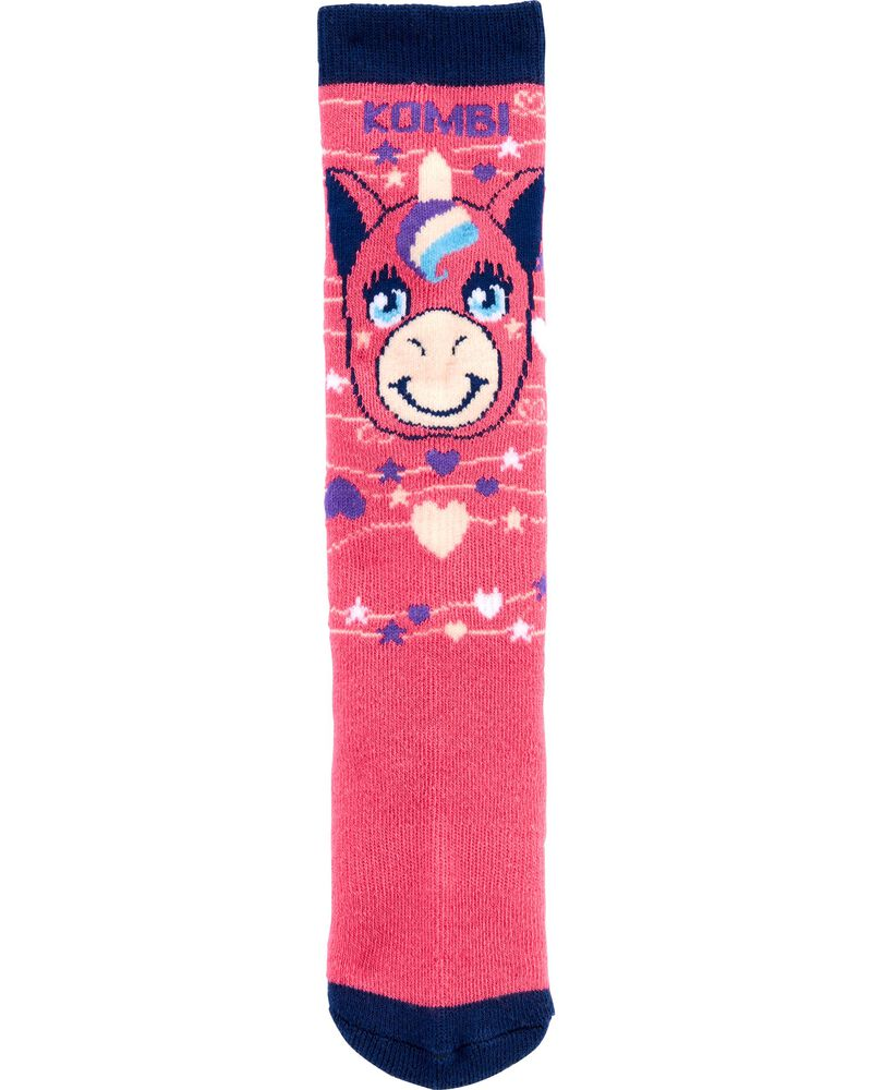 Kombi Meredite The Unicorn Socks, , hi-res