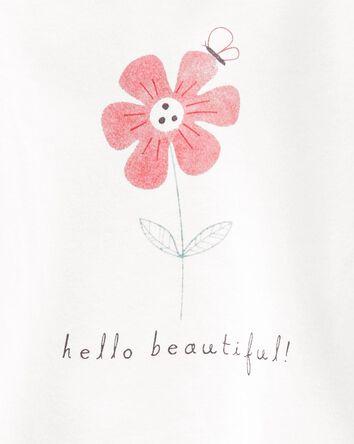 Ensemble 4 pièces Hello Beautiful