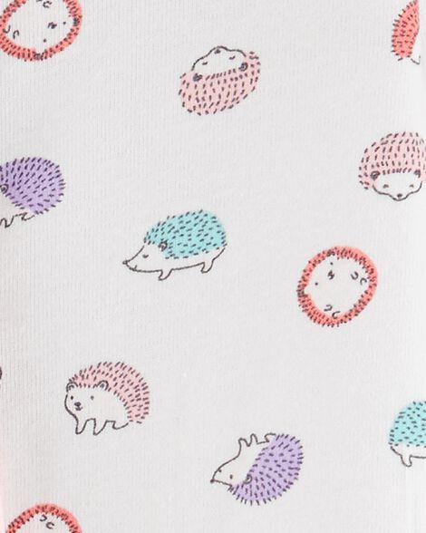 3-Piece Hedgehog Little Character Set