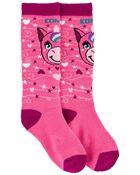 Kombi Lily The Unicorn Socks, , hi-res
