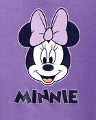 2-Piece Minnie Mouse 100% Snug Fit Cotton PJs, , hi-res