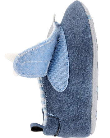 Wallace Soft Sole Baby Shoes