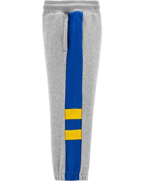 Athletic Fleece Joggers