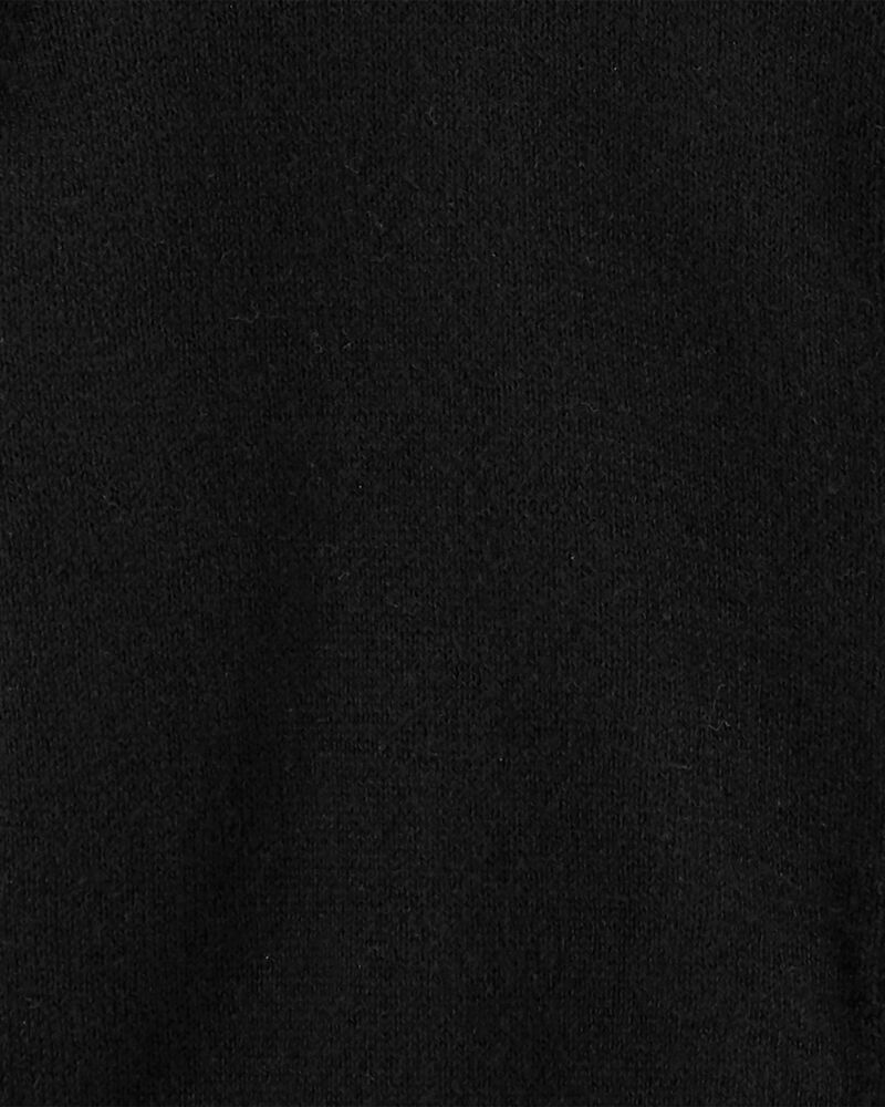 Ruffle-Sleeve Cardigan, , hi-res