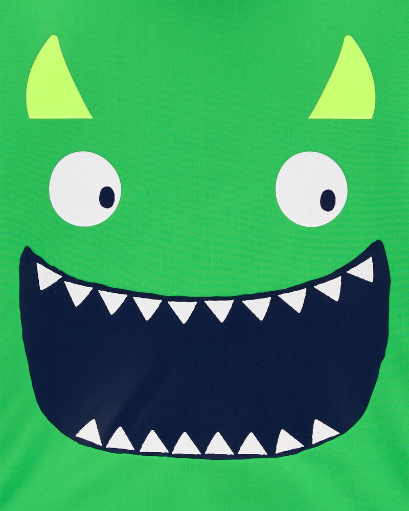 Monster Rashguard, , hi-res