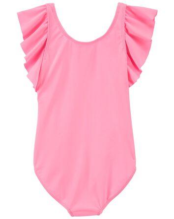1-Piece Mermaid Swimsuit