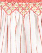 2-Piece Flutter Top & Pant Set, , hi-res
