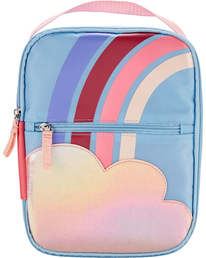 Rainbow Lunch Box, , hi-res