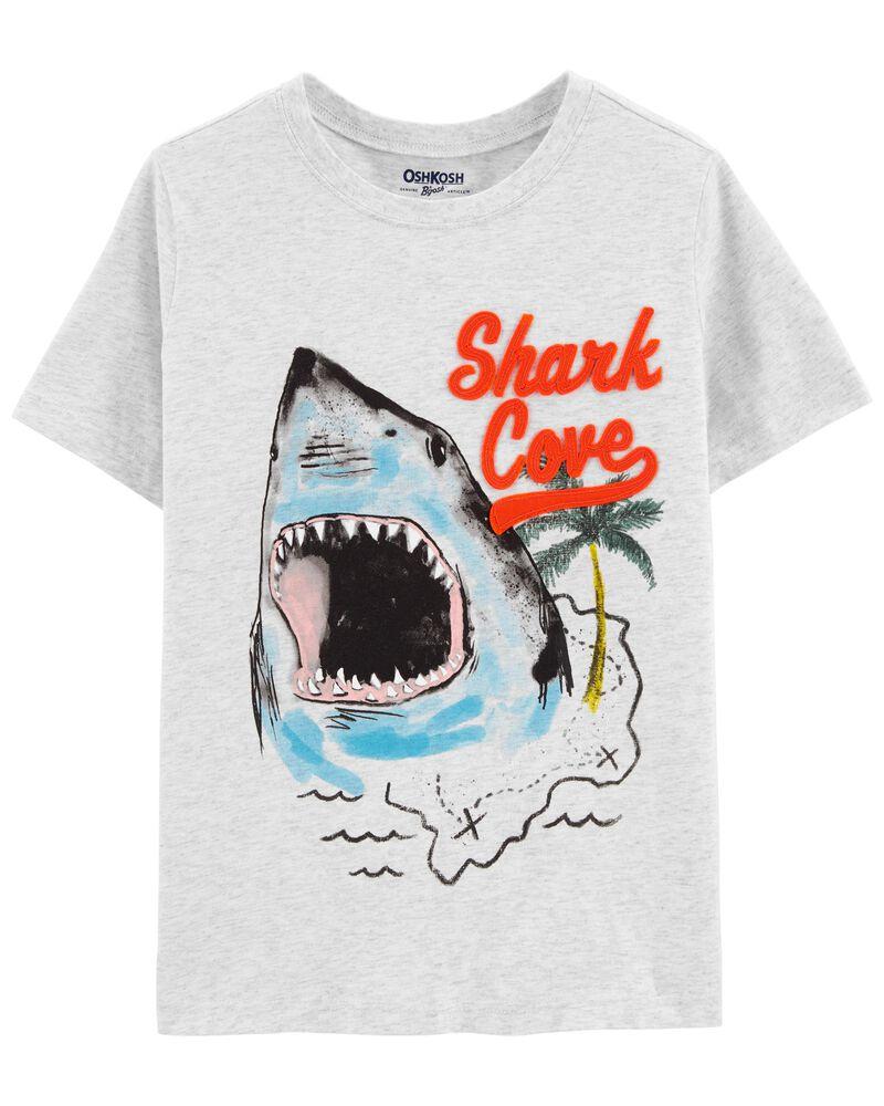 Shark Cove Tee, , hi-res