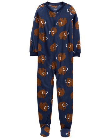 Pyjamas 1 pièce