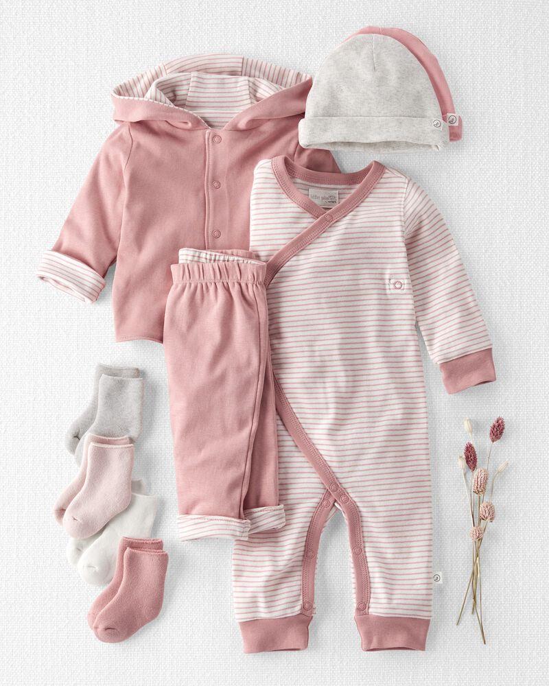 THE SIGNATURE BABY GIRL BUNDLE, , hi-res