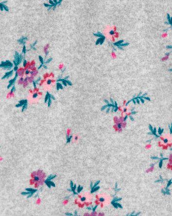 Chandail fleuri