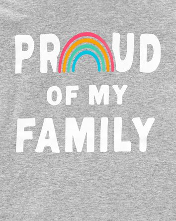 Adult Family Jersey Tee