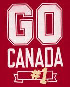 T-shirt Go Canada, , hi-res