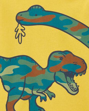 Dinosaur Jersey Tee