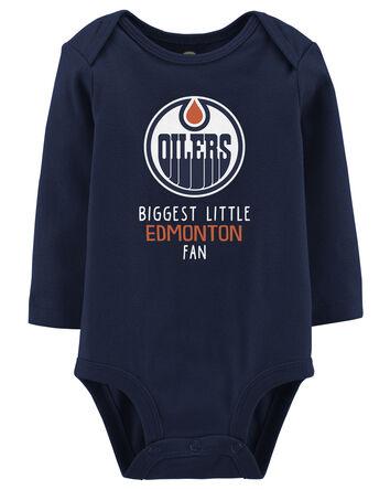 NHL Edmonton Oiler Bodysuit