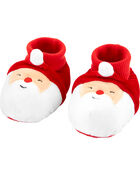 Santa Booties, , hi-res