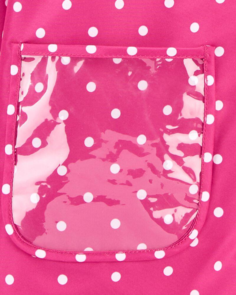 Strawberry Raincoat, , hi-res