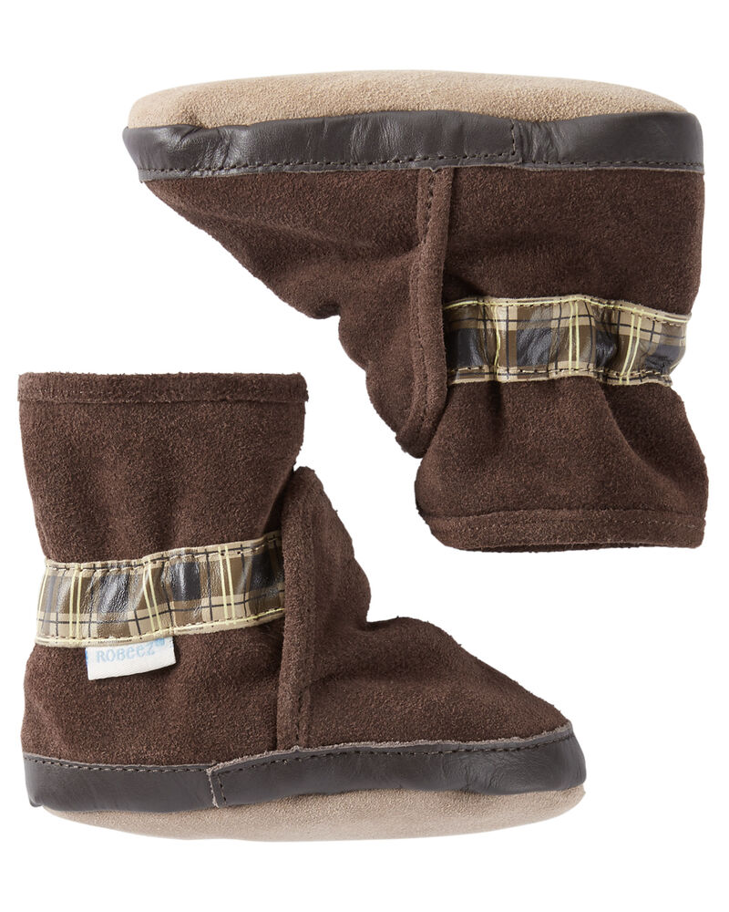 Cozy Ankle Soft Sole Boots, , hi-res