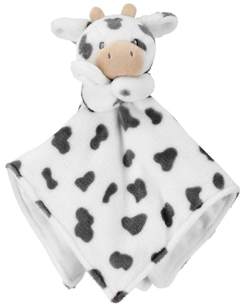 Vache en peluche , , hi-res