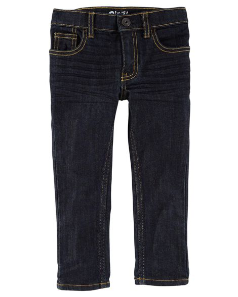 Skinny Jeans - True Rinse Wash