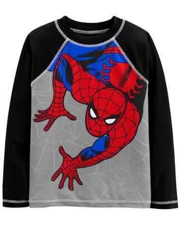Spider-Man Rashguard