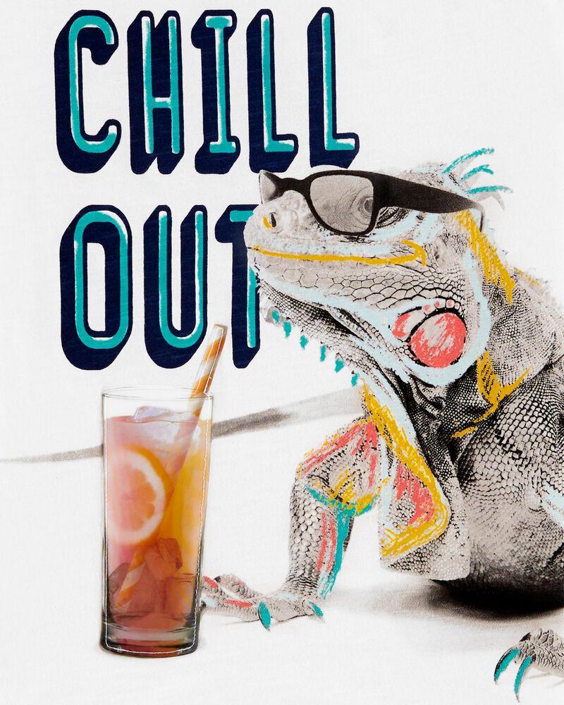 Iguana Slub Jersey Tee, , hi-res
