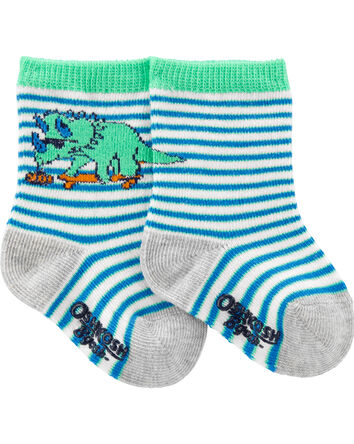 6 paires de chaussettes mi-mollet T...