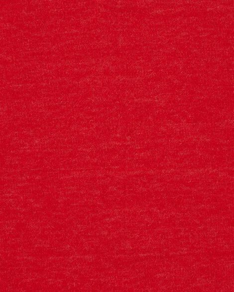 Cache-couche à poche de couleurs contrastantes