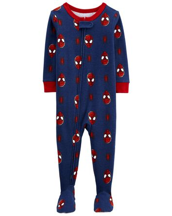 1-Piece 100% Snug Fit Cotton Footie...