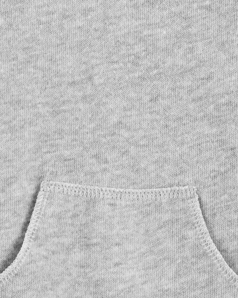 Ensemble 3 pièces t-shirt et pantalon à pieds, , hi-res